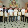 Proslavljen Dan općine i župe Sveti Križ Začretje