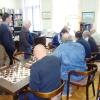 U knjižnici održan šahovski meč