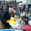 Dječji tjedan – druženje djece iz vrtića s načelnikom