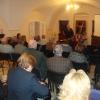 Održano predstavljanje nove knjige Zdravka Mršića