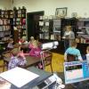 Posjet učenika prvog razreda Općinskoj knjižnici