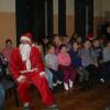 Djed Mraz u posjeti Cvrkutićima