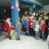 Djed Mraz posjetio najmlađe nogometaše Jedinstva