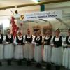 Vokalna skupina Kirjales nastupila na Zagrebačkom velesajmu
