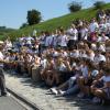 U školi obilježen Hrvatski olimpijski dan, 10.09.2012.
