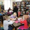 Učenici u posjeti Općinskoj knjižnici i čitaonici