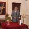 Održano predavanje i promocija nove knjige Zdravka Mršića: Podjela zapada
