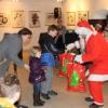 Djed Mraz posjetio djecu u Žitnici
