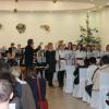"""Održan Božićni koncert Puhačkog orkestra """"Ivo Tijardović"""""""