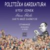 """Izložba """"Političkih karikatura"""" u restoranu """"Stara škola"""""""