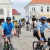 Održana biciklijada Sveti Križ Začretje – Sveti Križ, Tuhelj