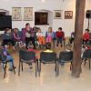 Održana radionica čitanja priča