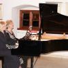 Održan koncert klavirskog dua Art Novi