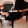Održan koncert pijanistice Katarine Krpan