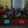 Izložba gljiva učenika OŠ Sveti Križ Začretje