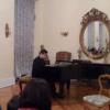 Božićni koncert u dvorcu