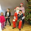 Djed Mraz posjetio Općinu Sveti Križ Začretje