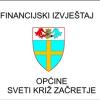 Financijski izvještaj Općine Sveti Križ Začretje za 2014.