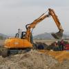 Radovi na izmještanju  instalacija komunalne infrastrukture
