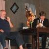 """Predstava """"Cinco i Marinko"""" održana u Svetom Križu Začretju"""