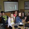Održana radionica animiranog filma u OŠ Sveti Križ Začretje