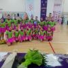 Mažoretkinje nastupale u Velikoj Gorici