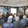 """Održana prezentacija Caritasova projekta """"Moja zemlja""""  – održivo poljoprivredno gospodarstvo danas"""