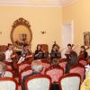 Održan koncert majstorskog tečaja violončela u dvorcu Sveti Križ Začretje