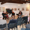 """U Žitnici održan koncert Gudačkog kvarteta """"Cadenza Zagreb"""""""