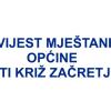 JAVNI POZIV za isticanje kandidatura za članove/članice Općinskog savjeta mladih i njihove zamjenike