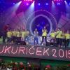 Cvrkutići nastupili na festivalu u Đurđevcu