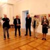 U dvorcu Sveti Križ Začretje otvorena izložba Narcise Adalgise Škopac