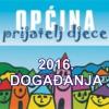 2016. – Događanja i vijesti