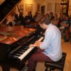 U sklopu manifestacije Noć knjige održan koncert Gorana Gregorina