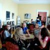 Učenici Osnovne škole iz Rastušja u posjeti dvorcu Sveti Križ Začretje
