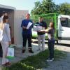 U rad je pušteno mobilno reciklažno dvorište