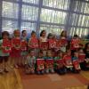 Završno druženje predškolaca