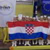 Začretske mažoretkinje su viceprvakinje Europe