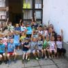 Ljetne aktivnosti u Dječjem vrtiću
