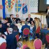 """Održana promocija monografije Branka Piljeka """"75 godina nogometa u Svetom Križu Začretju"""""""