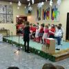 DND Sveti Križ Začretje organiziralo druženje s Djedom Mrazom