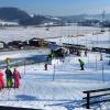U subotu i nedjelju počela škola skijanja u Svetom Križu Začretju