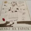 """Otvorena izložba grafika Ivana Lovrenčića """"Meseci na fašniku"""""""