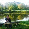 Jurica Belina ulovio prekrasnog šarana
