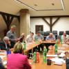 Održana je konstituirajuća sjednica Općinskog vijeća Općine Sveti Križ Začretje
