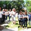 Nastavnici iz Gospića u posjetu Svetom Križu Začretju