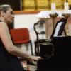 Koncert Aleksandre Golojka u dvorcu Sveti Križ Začretje