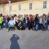 """Posjet dvorcu Sveti Križ Začretje u okviru projekta """"Dvorci, crkve i gradine"""""""