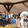 U Dječjem tjednu djeca iz vrtića i Dječjeg općinskog vijeća posjetila Općinu