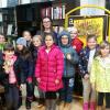 Učenici 2. b razreda posjetili Općinsku knjižnicu